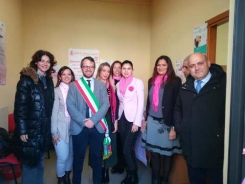 Inaugurazione Concilia point